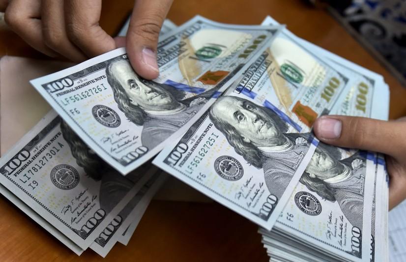 Долларнинг расмий курси яна кўтарилди