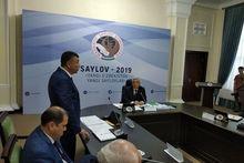 Ўзбекистонда сайлов кампаниясига старт берилди