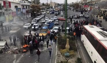 Bag'dodda 32 kishining umriga zomin bo'lgan portlashning videosi tarqaldi