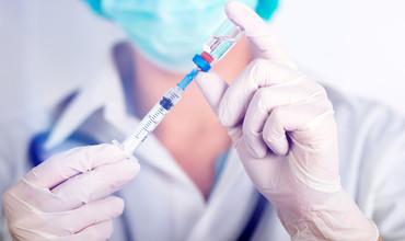Коронавирусга қарши ҳинд вакцинаси 2021 йил июнида тайёр бўлади