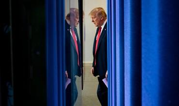 Можаро нуқтаси: АҚШ Олий Суди судясининг ўлими қандай қилиб Трампнинг мағлубиятига олиб келиши мумкин
