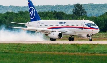 Ўзбекистонда янги ташкил қилинаётган хусусий авиакомпания Россиядан 3 та самолёт сотиб олади