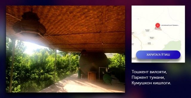 Гулнора Каримованинг жиянига тегишли йирик кўчмас мулк сотувга қўйилди