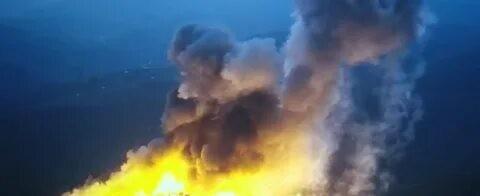 Арманистон Озарбайжонни фосфорли бомба қўллашда айблади. Боку эса уни рад этди