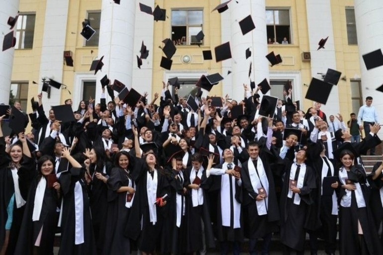 Бу йил «Янги Ўзбекистон» университети очилади