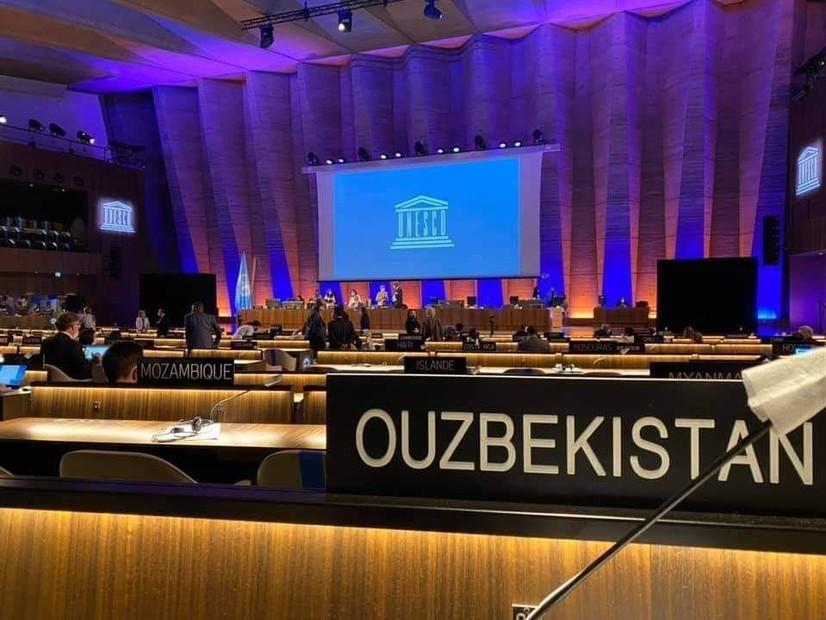 Ўзбек бахшичилик санъати ЮНЕСКО номоддий маданий мероси рўйхатига киритилиши мумкин