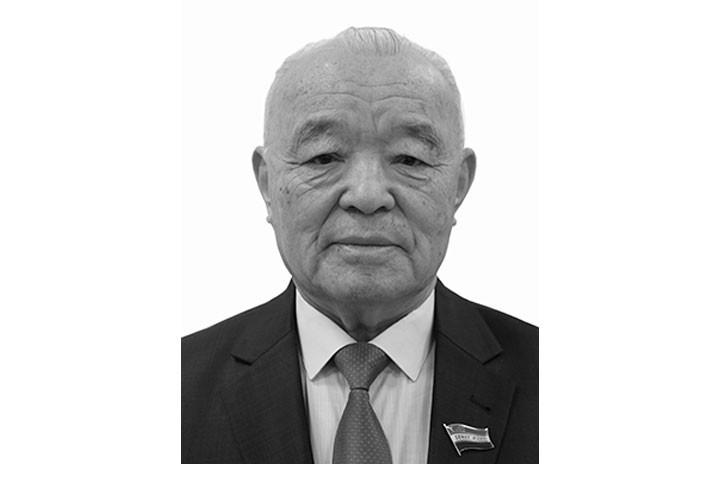 Ўзбекистондаги энг кекса сенатор вафот этди