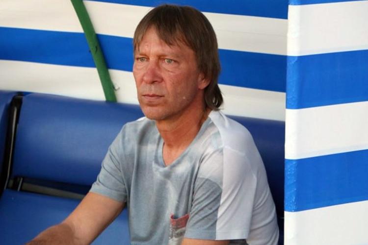 Igor Shkvirin «Turon» bosh murabbiyi etib tayinlandi
