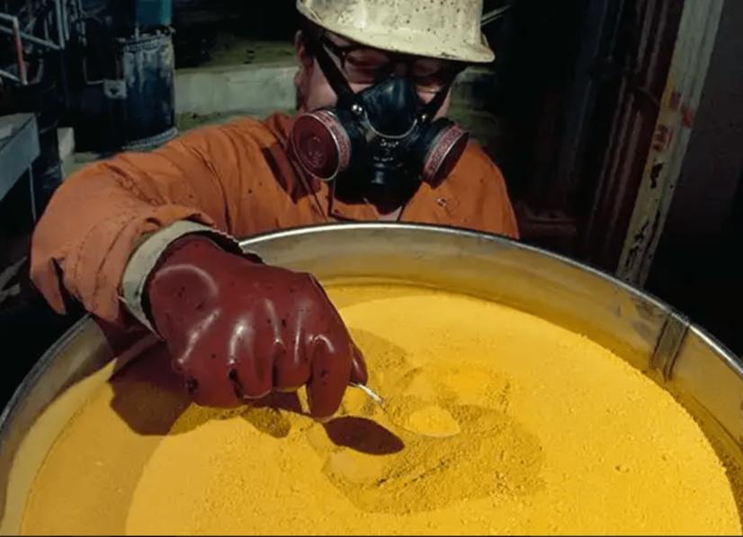 Ўзбекистон – 2020 йил энг кўп уран қазиб олинган бешинчи давлат