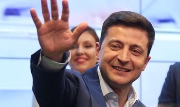 Украина президенти коррупцияга қарши курашишнинг антиқа йўлини таклиф қилди