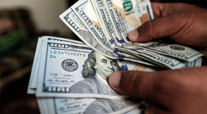Ўзбекистонда доллар ва евро яна кўтарилди