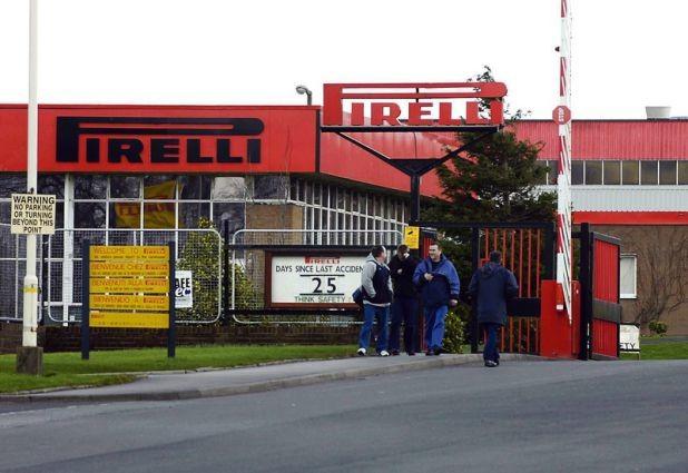 Pirelli шиналари ҳақида 9 қизиқарли факт