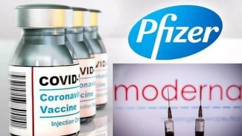 АҚШ Ўзбекистонга коронавирусга қарши 5 миллиондан ортиқ Moderna ва Pfizer вакциналарини беғараз топширди