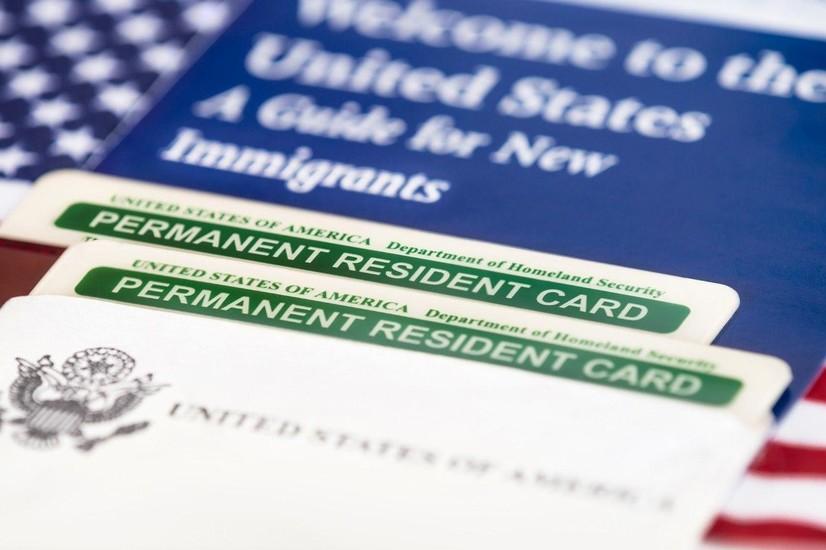 Green Card 2023 лотереясига аризалар қабули бошланмоқда