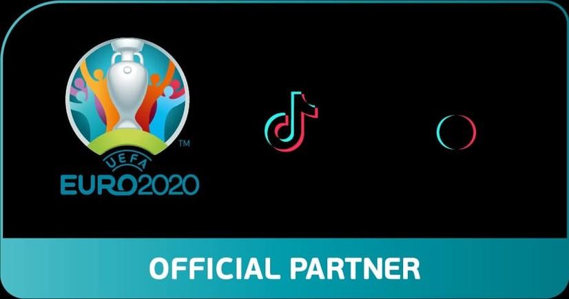 Tik Tok «Евро-2020»нинг расмий ҳамкорига айланди