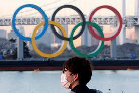 Олимпиадада коронавирусга чалинганлар сони 100 дан ошди