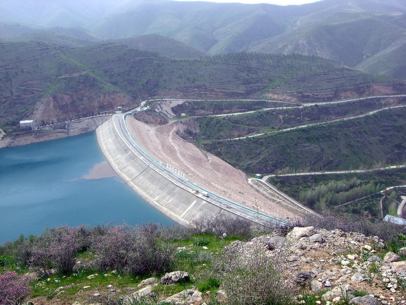 Энергетика вазирлиги 3 та ГЭС қуриш учун €46,5 млн қарз олмоқда