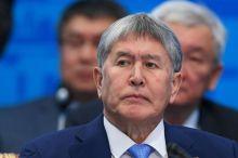 Алмазбек Атамбаев ва унинг оиласига тегишли бўлган 135 та мол-мулк хатлаб қўйилди