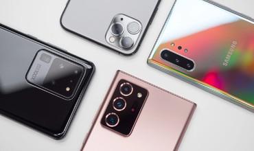 Samsung ва Apple энг зўр смартфонларининг камералари таққосланди (фото)