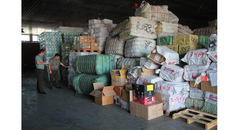 Ўзбекистон қўшни давлатлардан товар олиб киришни янада чегараламоқчи