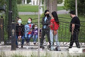 Ўзбекистонда коронавирус юқтирганларнинг расмий сони 90 мингдан ошиб кетди