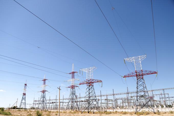 Ўзбекистонда 1,35 млрд долларга яна учта электр станцияси қурилади