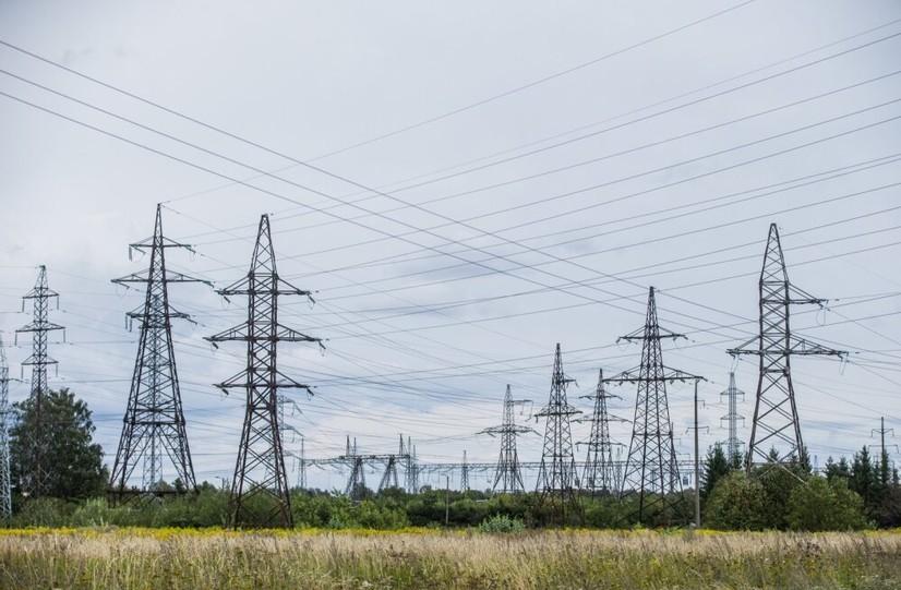 Туркманистонда Ўзбекистонга электр энергия экспортини оширувчи электростанция ишга туширилди
