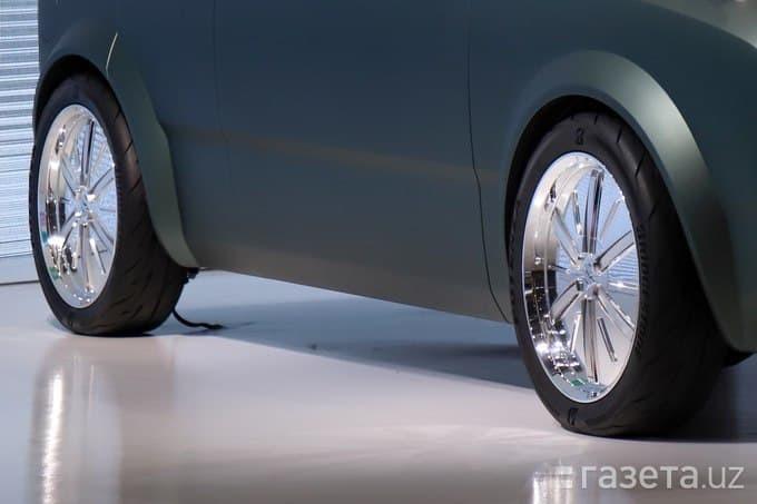 2021-2023 йилларда Ўзбекистонда янги автомобил моделлари ишлаб чиқарилиши кутилмоқда
