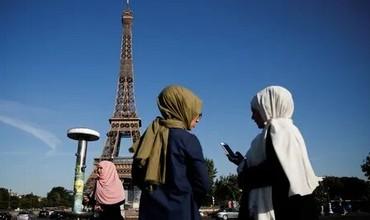Қатор мусулмон мамлакатлар француз товарларига бойкот эълон қилди