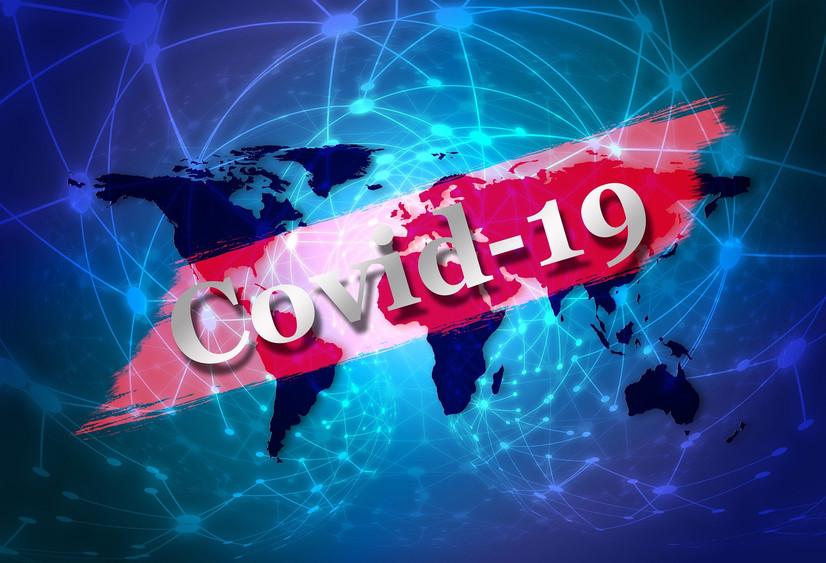 Dunyoda COVID-19 yuqtirganlar soni 41 milliondan oshdi