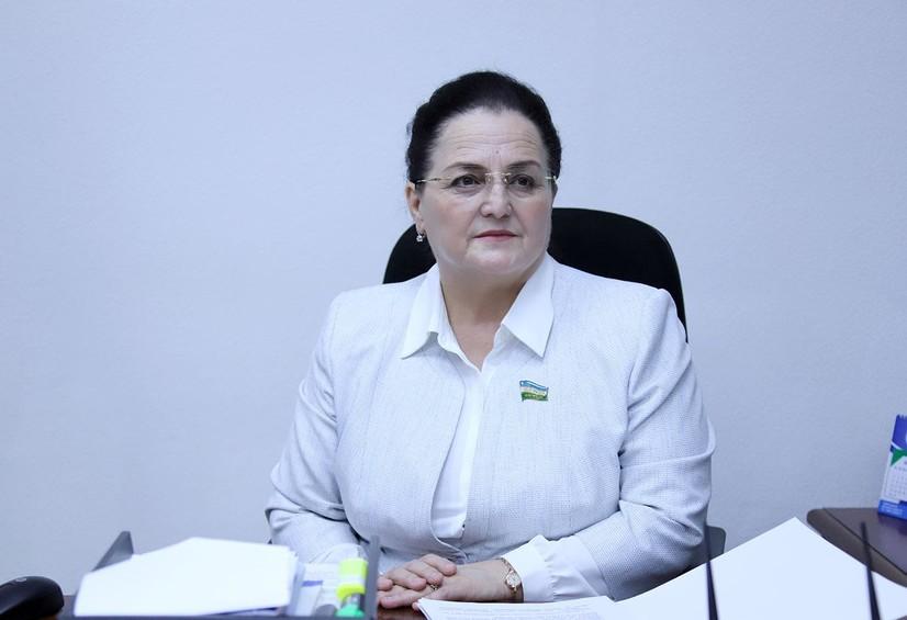 DTM izoh berishi shart! — deputat mandat kechikayotganini keskin tanqid qildi