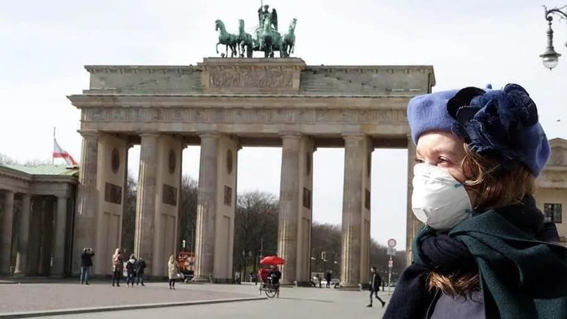 Германияда COVID-19 га қарши эмланганларга саёҳат қилиш ва дўконларга киришда имтиёзлар берилади