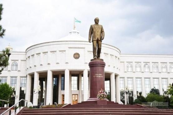 Ислом Каримов қароргоҳини туристик объектга айлантириш таклиф қилинди