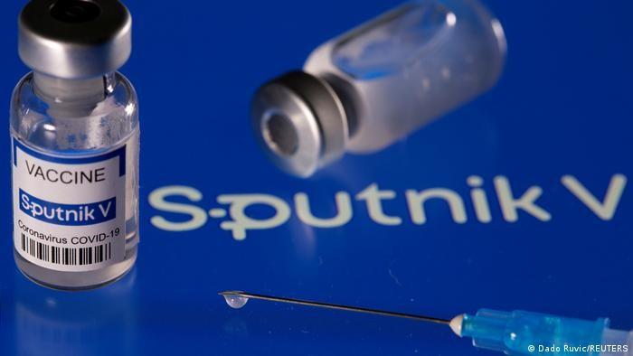 Ўзбекистонга 90 минг доза «Спутник V» вакцинаси келтирилди