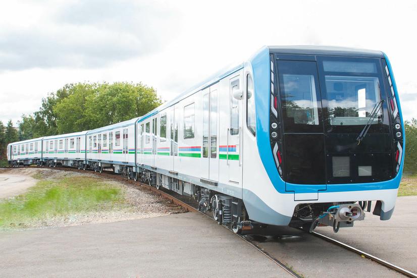 Тошкент метрополитени учун 10 та янги поезд қайси маблағ эвазига сотиб олиниши маълум бўлди