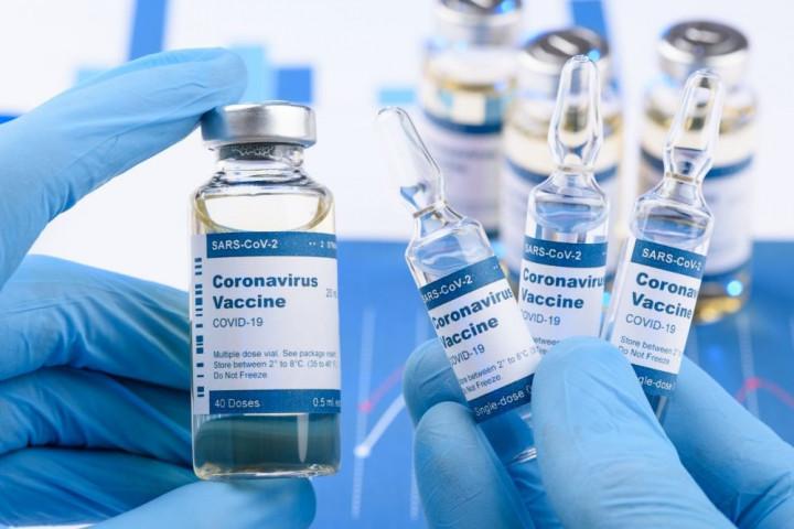 Xitoy-O'zbekistonning ZF-UZ-VAS2001 vaksinasi koronavirusning yangi —