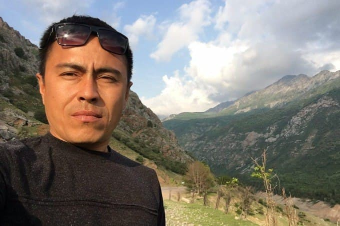 ИИВ блогер Отабек Сатторий ишини муҳокама қилишда жавобгарлик тўғрисида огоҳлантирди