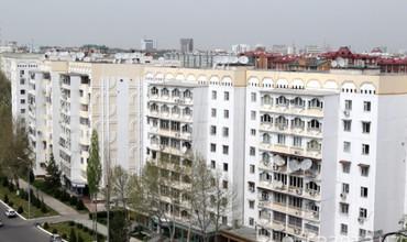 Iyun oyida Toshkentdagi kvartiralar narxi qanchaga arzonlagani ma'lum bo'ldi