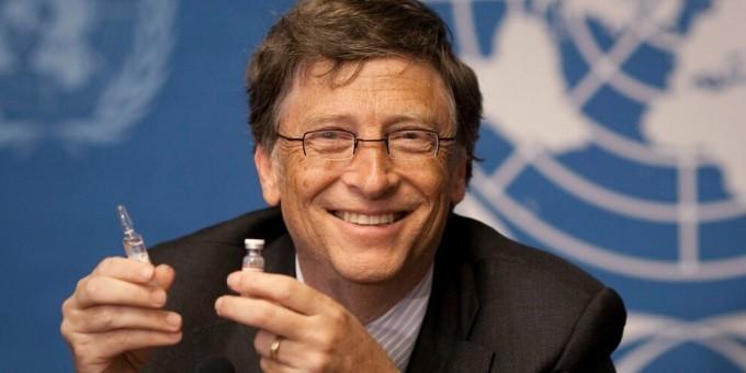 Перуда суд Билл Гейтс ва Жорж Соросни коронавирус пандемиясини «яратганлик»да айблади