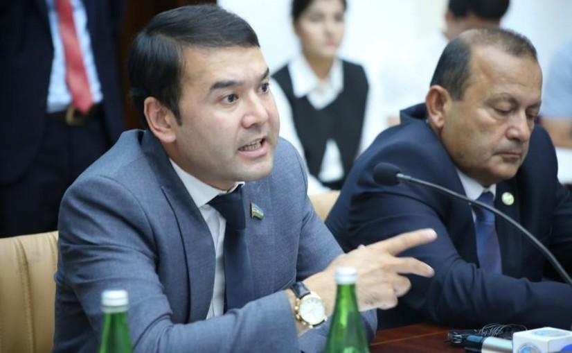 Расул Кушербаев: Бунақа «гениалный» ғоялар келадиган ҳоким ва депутатларни бошига қойил!
