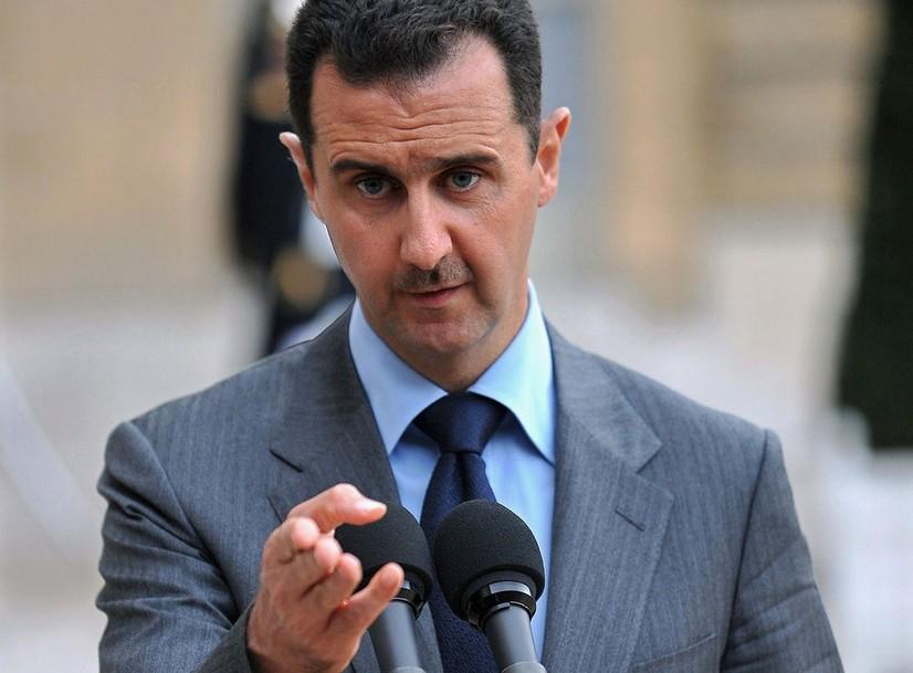 Башар Асад 95,1% натижа билан ғалаба қозониб президентликка қайта сайланди
