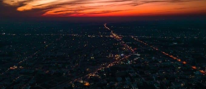Бутун Покистонда 200 миллион киши электр токисиз қолди