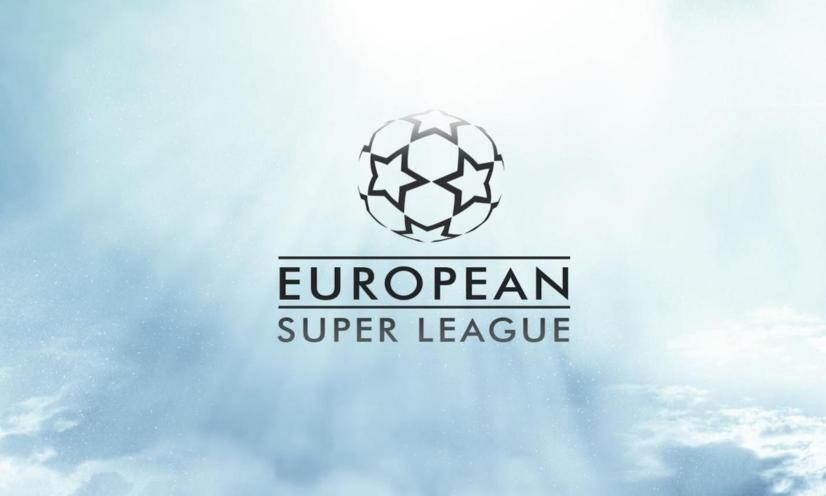 Расман: Европа клублари янги Суперлига ташкил этилганини эълон қилишди