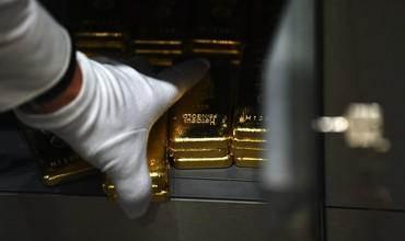 Олтин-валюта заҳираси қарийб $35 млрдга етди