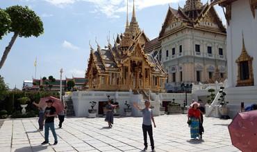 Нега Таиланд Жанубий Осиёдаги мустамлака бўлмаган ягона давлат?