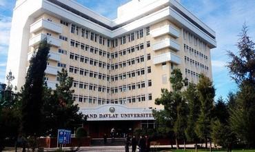 Президент Самарқанд давлат университети ташкил топганининг 600 йиллигини кенг нишонлаш тўғрисида қарор имзолайди