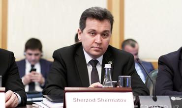 Шерзод Шерматов: муҳокамаларга сабаб бўлган қарор Конституцияга зид эмас