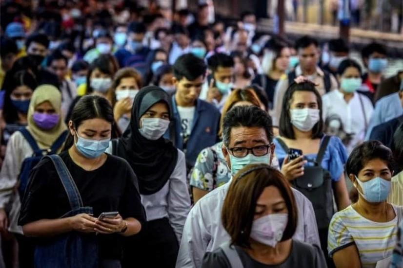 Пандемия Осиёда 80 миллион кишининг ўта қашшоқлашиб кетишига сабаб бўлди