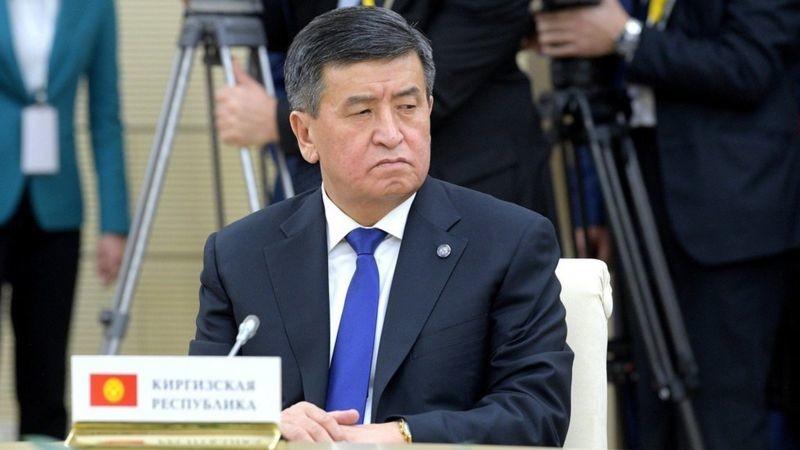 Qirg'iziston: Sobiq prezident Jeenbekov kim edi?