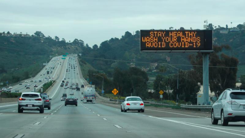 Калифорнияда бензин двигателли автомобилларни сотиш тақиқланяпти